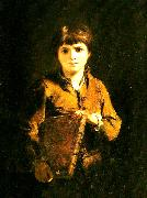 Sir Joshua Reynolds the schoolboy Germany oil painting reproduction
