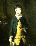 Sir Joshua Reynolds lord george greville Germany oil painting reproduction