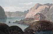 John William Edy Gomoe Isle oil