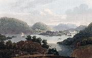 John William Edy View near KragerOe oil