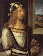 Albrecht Durer Self-Portrait oil painting picture wholesale