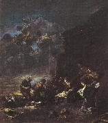 BRAMER, Leonaert The Adoration of the Shepherds oil painting
