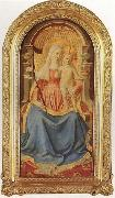 Benozzo Gozzoli Madonna and Child oil painting picture wholesale