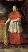 CRAYER, Gaspard de The Cardinal Infante Ferdinand of Austris oil painting artist