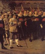 David Teniers Members of Antwerp Town Council and Masters of the Armament Guilds (Details) oil painting picture wholesale