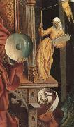 GALLEGO, Fernando Detail of Christ Giving His Blessing oil painting picture wholesale
