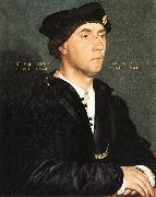 Hans holbein the younger Portrait of Sir Richard Southwell oil painting picture wholesale