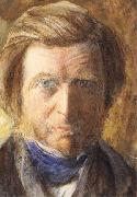 John Ruskin Self-Portrait oil painting picture wholesale