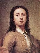 MENGS, Anton Raphael Self-Portrait oil painting picture wholesale