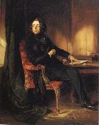 Maclise, Daniel Charles Dickens oil painting picture wholesale