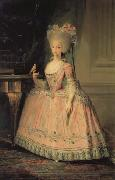 Maella, Mariano Salvador Carlota joquina,Infanta of Spain and Queen of Portugal oil painting artist