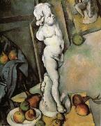 Paul Cezanne Angelot oil painting picture wholesale