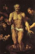 Peter Paul Rubens The Death of Seneca oil painting picture wholesale