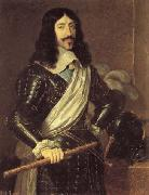 Philippe de Champaigne Louis XIII of France oil painting picture wholesale