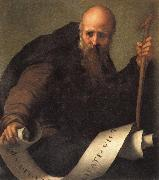 Pontormo St.Anthony Abbot oil painting picture wholesale