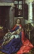 Robert Campin Madonna by the Fireside oil painting picture wholesale