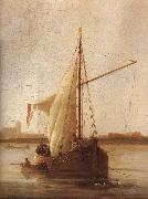 Aelbert Cuyp Details of Dordrecht:Sunrise oil painting picture wholesale