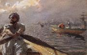 Anders Zorn Unknow work 31 oil painting picture wholesale