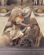Correggio Diana departing for the Hunt,fireplace oil painting picture wholesale
