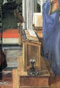Fra Filippo Lippi Details of The Annuncication oil painting picture wholesale