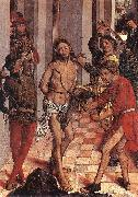 GALLEGO, Fernando Flagellation oil painting picture wholesale