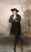 Gilbert Stuart The Skater oil painting picture wholesale