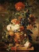 HUYSUM, Jan van Vase of Flowers oil painting picture wholesale