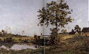 Harpignies Henri Joseph L'Ecluse oil painting picture wholesale