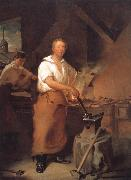 John Neagle Pat Lyon at the Forge oil painting picture wholesale