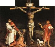 Matthias  Grunewald Isencheim Altar Crucifixion oil painting picture wholesale