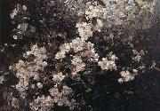 Nicolae Grigorescu Apple Blossom oil painting picture wholesale