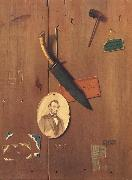 Peto, John Frederick Reminiscences of 1865 oil painting picture wholesale