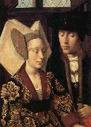 Petrus Christus Details of St.Eligius oil painting picture wholesale