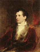 Sir Thomas Lawrence Portrait of Antonio Canova oil painting picture wholesale