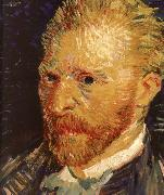 Vincent Van Gogh Self-Portrait oil painting picture wholesale