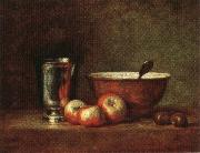 jean-Baptiste-Simeon Chardin Still Life oil painting picture wholesale