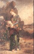Gustave Moreau Orpheus oil painting picture wholesale