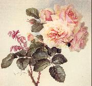 Longpre, Paul De Roses oil painting picture wholesale