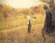 Nesterov, Mikhail The Vision to the Boy Bartholomew oil painting picture wholesale