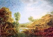 Peeters, Gilles Landscape with Hills oil painting picture wholesale