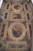 Peter Paul Rubens Ceiling of San Sebastiano (mk01) oil painting picture wholesale