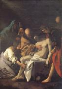 SCHEDONI, Bartolomeo The Entombment (mk05) oil painting artist