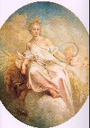 WATTEAU, Antoine Summer oil painting picture wholesale