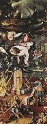 BOSCH, Hieronymus Hell (mk08) oil painting picture wholesale