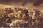 Baron Antoine-Jean Gros Napoleon on the Battlefield at Eylau (mk09) oil painting picture wholesale
