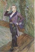 Henri de toulouse-lautrec Henry Samary (mk09) oil painting picture wholesale