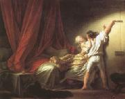 Jean Honore Fragonard The Bolt (mk05) oil painting picture wholesale