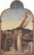 SASSETTA The Mystic  Marriage of St Francis (mk08) oil painting picture wholesale