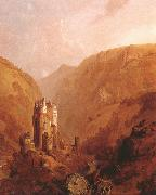 Clarkson Frederick Stanfield Burg Eltz (mk22) oil painting picture wholesale