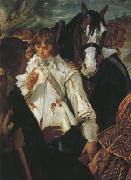 Diego Velazquez The Surrender of Breda (Las Lanzas) (detail) (df01) oil painting picture wholesale